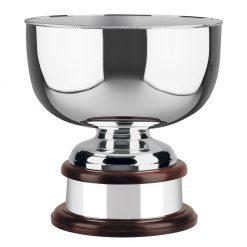 30trvame306_handgemaakte_en_verzilverde_schaal_handmade_and_silver_plated_bowl