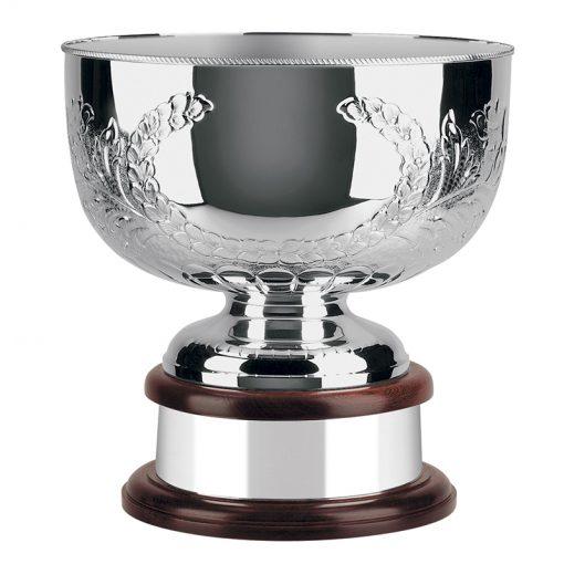 30TRVAME307 vazen en schalen als exclusieve trofeeën en awards