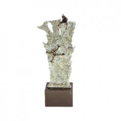 prestatie awards beeldjes beelden en sculpturen laten maken
