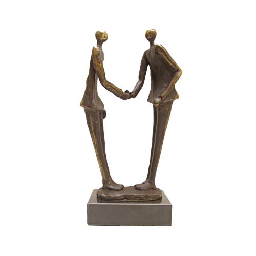 38-BS77300AM-bronzen-beeldjes-beelden-sculpturen-laten-maken