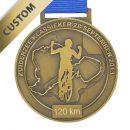 Medailles laten maken